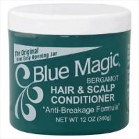 Blue Magic Bergamot 12oz