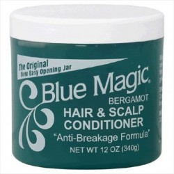Blue Magic Bergamot 12oz