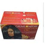 Cream Of Nature Relaxer Kit Regular