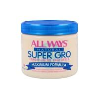 All Ways Super Gro Maximum Cabello/Dress 155g