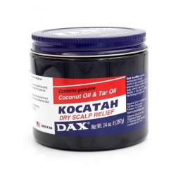 Dax Kocatah Coconut Oil And Tar Oil 400 Gr