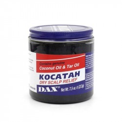 Dax Kocatah Coconut Oil And Tar Oil 214 Gr