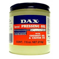 Dax Pressing Oil Pomade 7,5oz