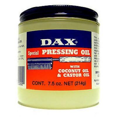 Dax Pressing Oil Pomade 7,5oz