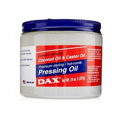 Dax Pressing Oil Pomade 14oz (400gms)