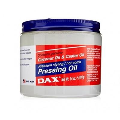 Dax Pressing Oil 14oz (400gms)