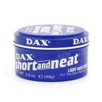 Dax Short & Neat Blue 100 Gr