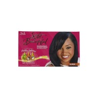 Soft & Beautiful Relaxer Kit Super
