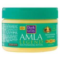 Dark and lovely AMLA hair mask 250ml