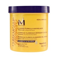 Motions Relaxer Jar Regular 15oz