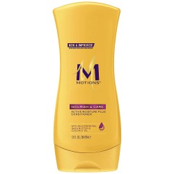 Motions Moisture Plus Conditioner, 384ml