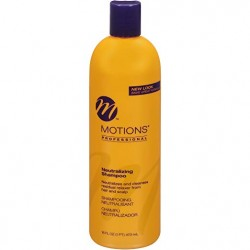 Motions Neutralizing Shampoo, 16Oz