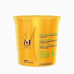 Motions Professional Relaxer Jar Regular 64oz
