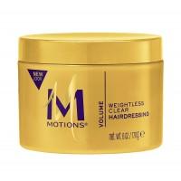 Motion Hairdress Cream Jar 6oz