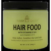 Nubian Queen Hair Food 12oz