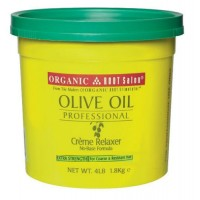 Organic Relaxer Regular 1,8kg