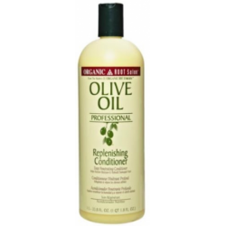 Organic Olive Oil Replenishing Conditioner 1000ml