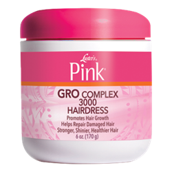Pink Hair Dress Cream 171g
