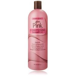 Pink Oil Shampoo 20 fl