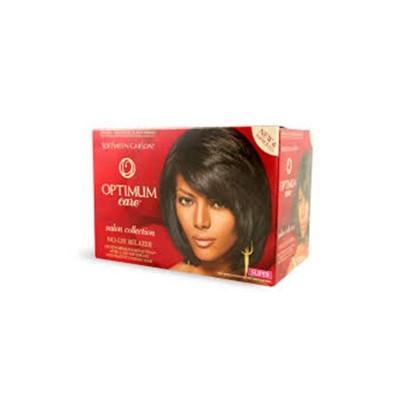 Soft & Sheen Carson Optimum Care Relaxer Kit Super