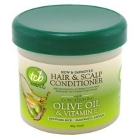 TCB Hair & Scalp Conditioner 10oz