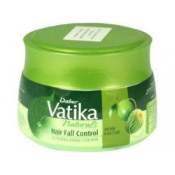 Vatika Hair Cream Hair Fall Control 140ml