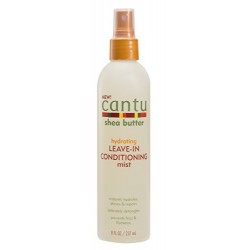 Cantu Shea Butter Hydrating Leave In Conditioning Mist 225ml