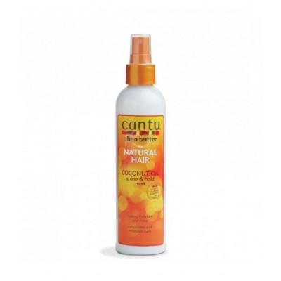 Cantu - Coconut Oil Shine & Hold Mist 249ml