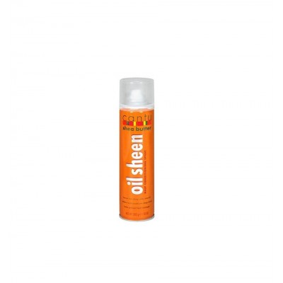 Cantu Oil Sheen Spray 283ml