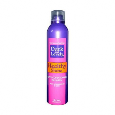 Dark & Lovely Oil Sheen Spray 300ml