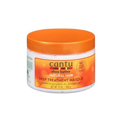Cantu Sb Deep Treatment Masque 12oz