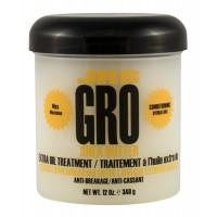 JR Beauty GRO Shea Butter Treatment 12oz