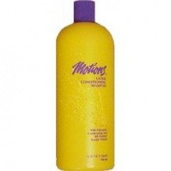 Motion's Lavish Conditioning Shampoo 16oz