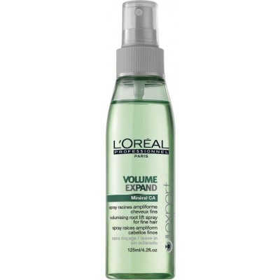 L'oréal Volumetry Spray Volumetry 125 Ml