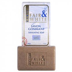 Fair & White Lightining Soap, 200g