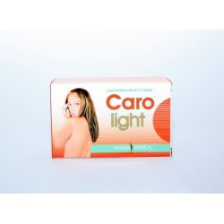 Mama Africa Caro Light Soap 200g