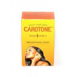 Mama Africa Caroton Soap 200gm