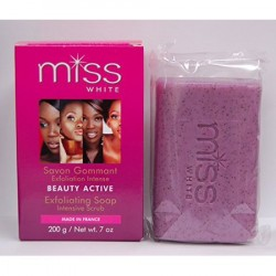 Fair & White Miss White Beauty Soap