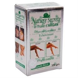 NATURE SECRET LIGHTNING SOAP 350 g