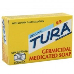 Tura Soap Medicated 75g