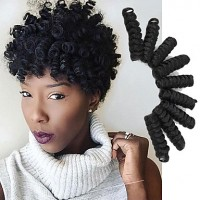 Goddess Faux Locks