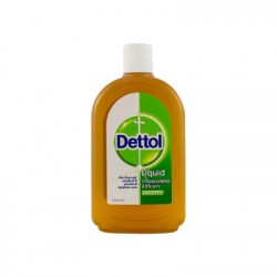 Antiseptic Liquid Dettol 500ml