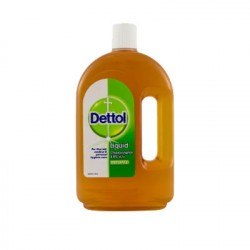 Antiseptic Liquid Dettol 750ml
