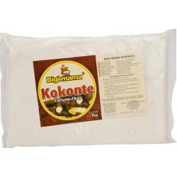 Cassava Flour / Elubo 1kg