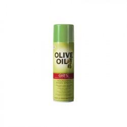 Organic Olive Oil Sheen Spray 455ml