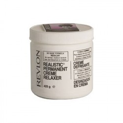 Revlon Regular Relaxer Cup Fórmula Regular 15oz