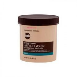 T.C.B Relaxer Cup Regular 425g