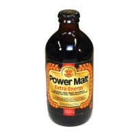 Power Malta Pack 330ml