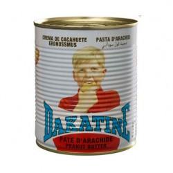 Crema De Cacahuete Dakatine 850gr