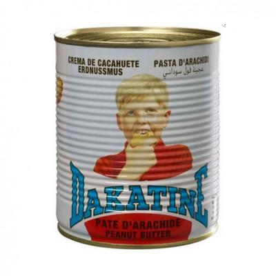 Peanut Cream Dakatine 850gr